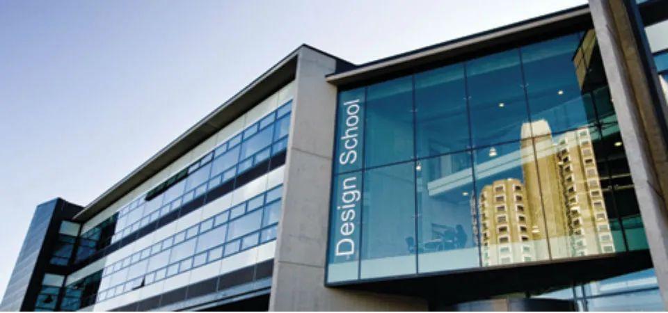 合作院校推荐| 就业率全英第一!拉夫堡大学的设计与传媒到底有多强?
